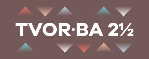 TVOR•BA 2½ logo