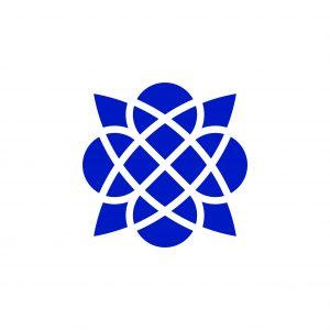 TVOR•BA piktogram modrý