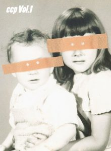 Family Album - Obálka magazínu EEP